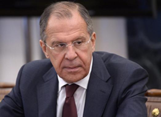 Муфтий Гайнутдин поздравляет Министра иностранных дел Сергей Лаврова с днём рождения