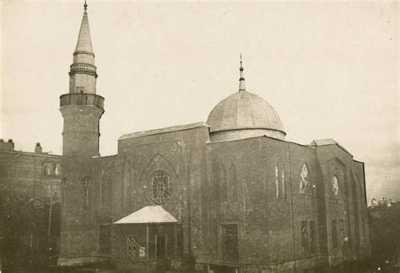 Начиная с 1982 года, мусульманская община Ростова возобновляет переговоры с городскими властями