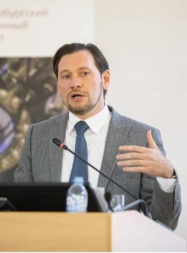 Первая в истории России докторская диссертация по исламской теологии защищена Д.Мухетдиновым