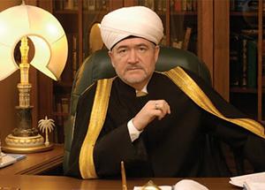 Приветствие муфтия Гайнутдина в адрес конференции «Добрые традиции»